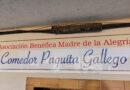 El Ayuntamiento de Leganés cubrirá las necesidades alimenticias de un comedor social en Agosto