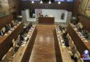 Pleno Ayuntamiento de Leganés, 14 de Agosto 2019