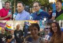 Saludos de los políticos de Leganés para Las Fiestas de Butarque 2019