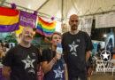 Nota de prensa en Leganés Podemos. 16 de agosto