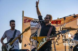 """Festival de Rock """"SAN NICASIO DISTRITO ROCK"""" en las fiestas de Leganés 2019"""