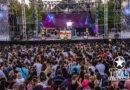 Más de 200 efectivos diarios velaron por la seguridad de los asistentes de los conciertos de las Fiestas de Butarque 2019
