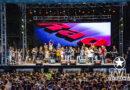 """Final concierto """"RADIOLÉ 2019"""" en las fiestas de Leganés"""