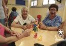 La oferta de talleres de los centros de mayores superará las 150 actividades el próximo curso