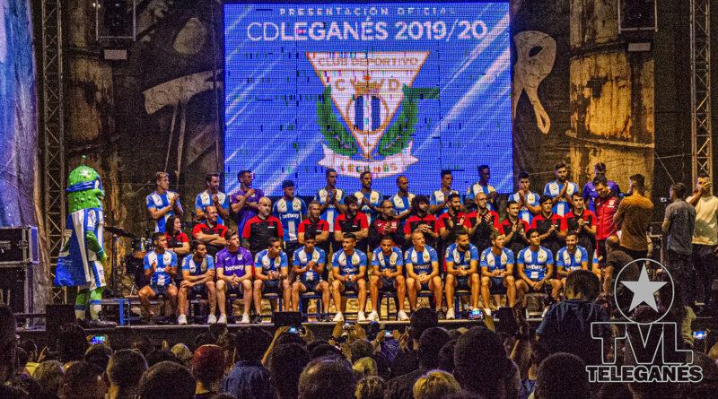 Encuesta ¿Cómo creeis que acabará el Leganés al final de Temporada?