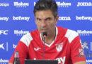"""Rueda de Prensa Mauricio Pellegrino: """"Contra el Atleti me imagino un partido muy duro pero en el que tendremos nuestras posibilidades"""""""