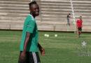 El delantero ghanés Owusu Kwabena cedido una temporada al Córdoba C.F.