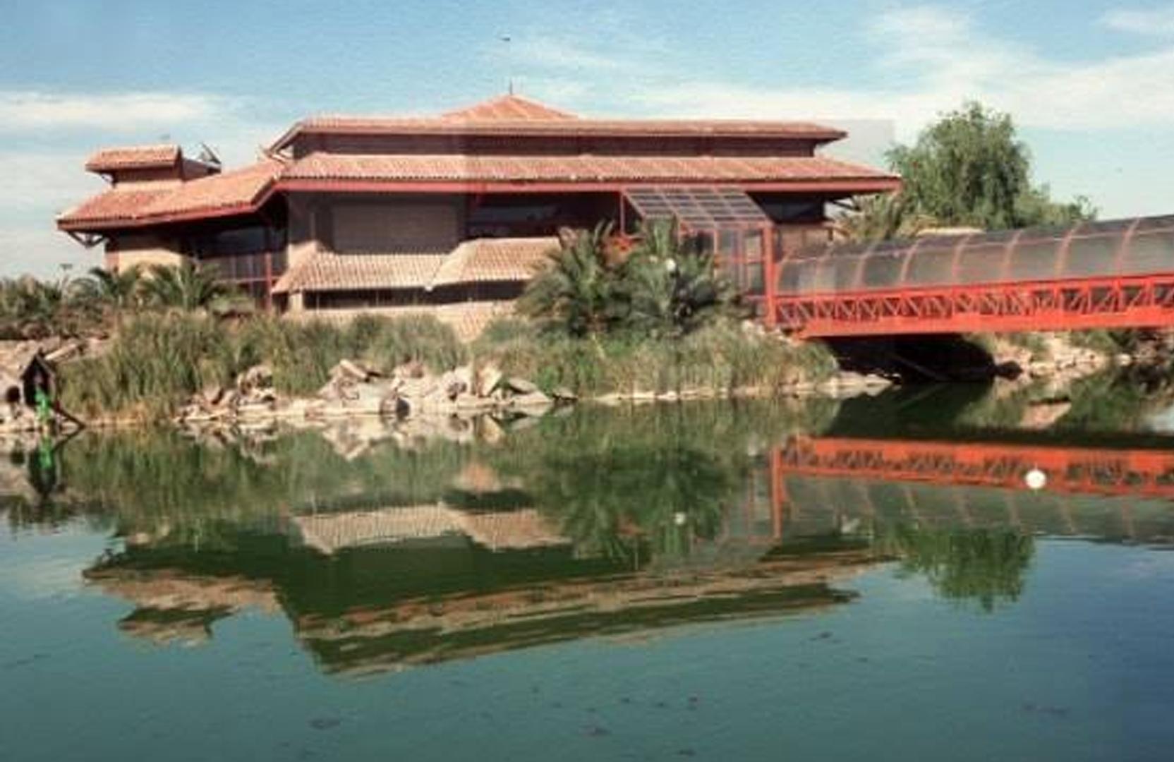 Hace 30 años de inauguraba la discoteca Universal Sur en Parquesur