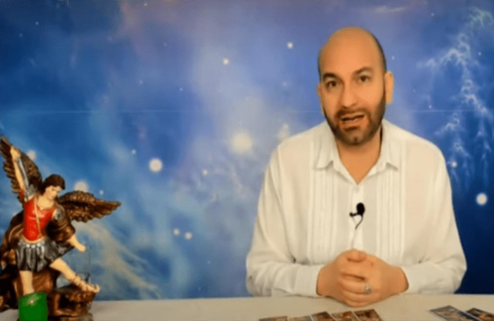 El Vidente Fernando Javier predice un Nuevo Estado de Alarma a principios de 2021