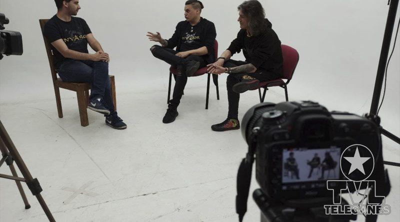 Entrevista a INVASOR