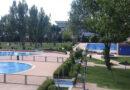 NP El PP critica el cierra por la mañana y en fin de semana la piscina de El Carrascal