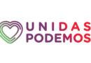 Rueda de prensa de Unidas Podemos