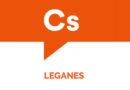 Ciudadanos Leganés envía su reconocimiento especial al Gerente saliente de la EMSULE