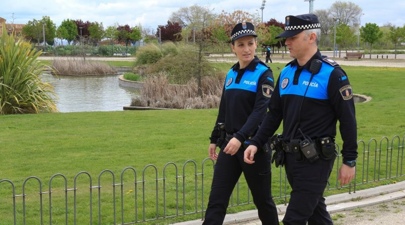 El BOE publica la convocatoria de 40 plazas de Policía Local en Leganés
