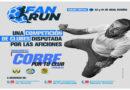 El C.D. Leganés participará en la Fan Run