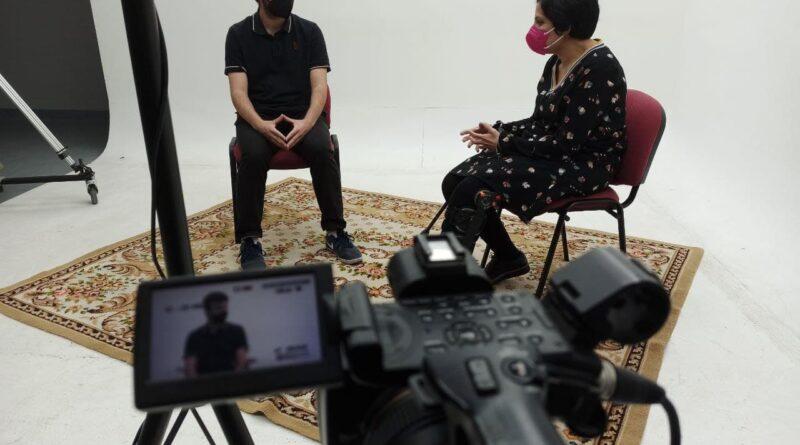 Entrevista a la Asociación de Esclerosis Múltiple de Leganés