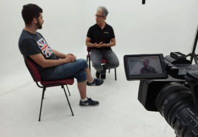 Entrevista a Marcos Parra, asociación ASKAL