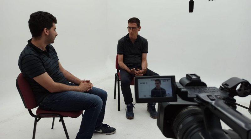 Entrevista a Luis Santidrián, presidente de LEGAYNÉS