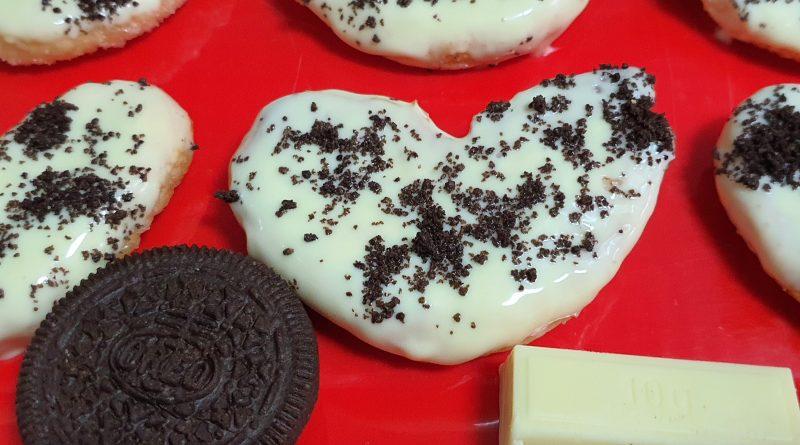 Postre de la semana: Palmeritas de chocolate caseras