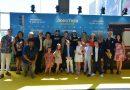 Teleganés asiste a la premier de la comedia del verano de Santiago Segura