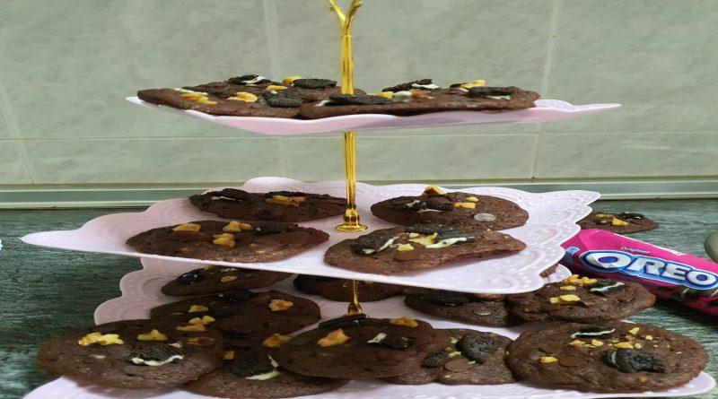 Postre de la semana: Cookies caseras