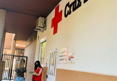 Cruz Roja Española en Leganés: Nuevo horario de atención para el mes de Agosto