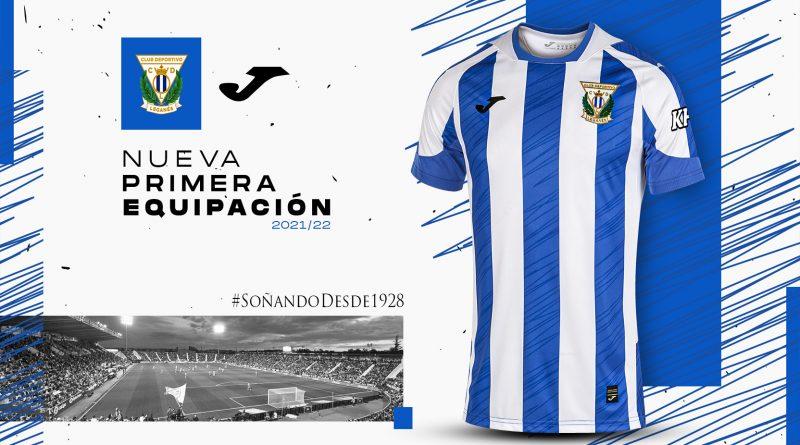 El Lega presenta su nueva camiseta para la próxima temporada