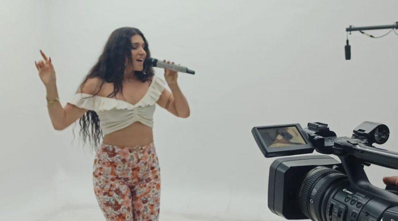 Entrevista a la cantante Miriam Camino.