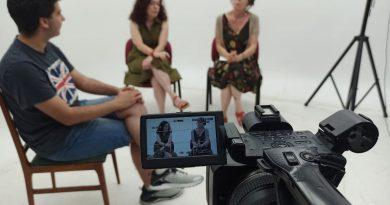 Entrevista a Maria de la Vega e Isabel Simón de la Asociación La Libre de Barrio.