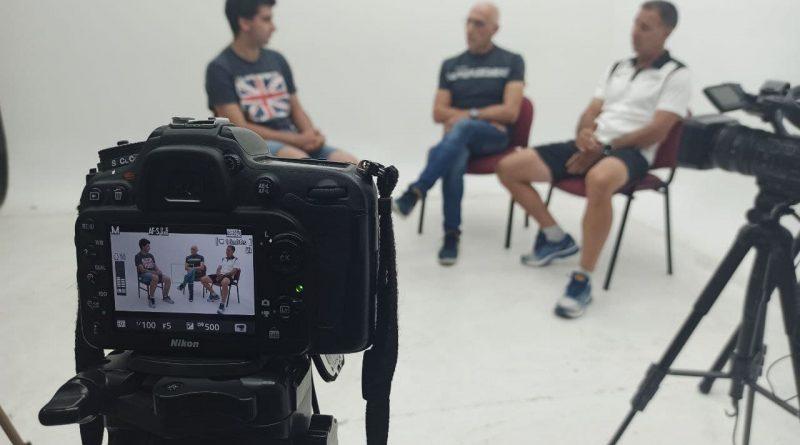 Entrevista a Manuel y Mario del Club de Tenis y Pádel Villa de Leganés.