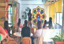 Dejovenes estrena la Sala Mandala