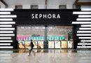 SEPHORA inaugura una nueva 'macro-tienda' en el centro comercial parquesur