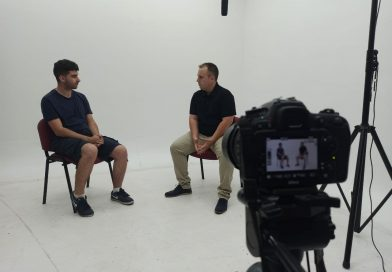 Entrevista a Álvaro de Resueltoos
