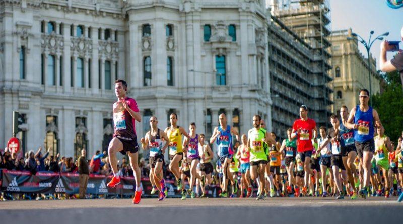 Un total de 115 líneas de autobús de la EMT sufrirán desvíos el domingo por el Maratón