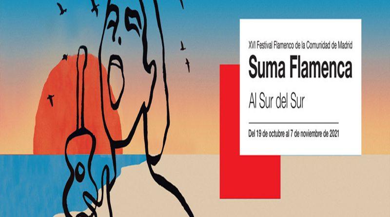 Presentación del Festival flamenco SUMA Flamenca 2021