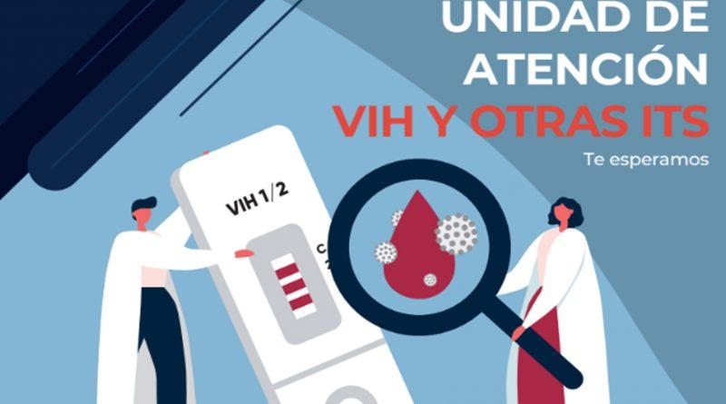La Asamblea de Cruz Roja Española en Leganés realizará pruebas de VIH el próximo Lunes